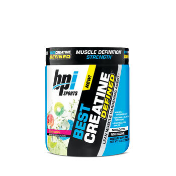 BEST CREATINE DEFINED™ - Sour CandySour Candy | GNC