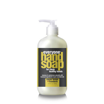 Hand Soap - Meyer Lemon and MandarinMeyer Lemon and Mandarin   GNC