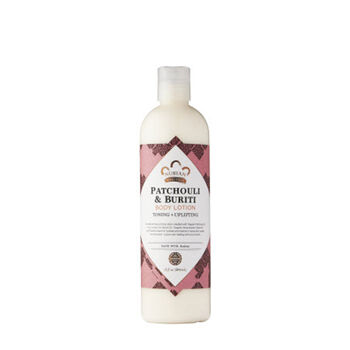 Patchouli & Buriti Body Lotion | GNC