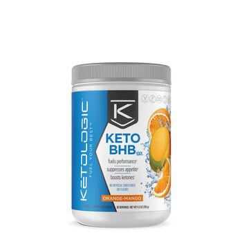 Keto BHB - Orange-MangoOrange-Mango | GNC