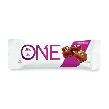 Protein Bar - Salted CaramelSalted Caramel | GNC