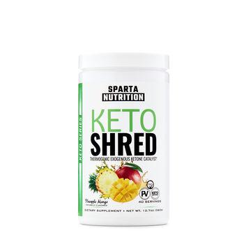 Keto Shred - Pineapple Mango