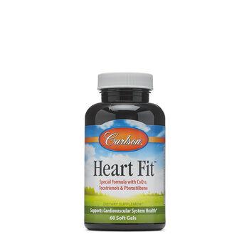 Heart Fit   GNC