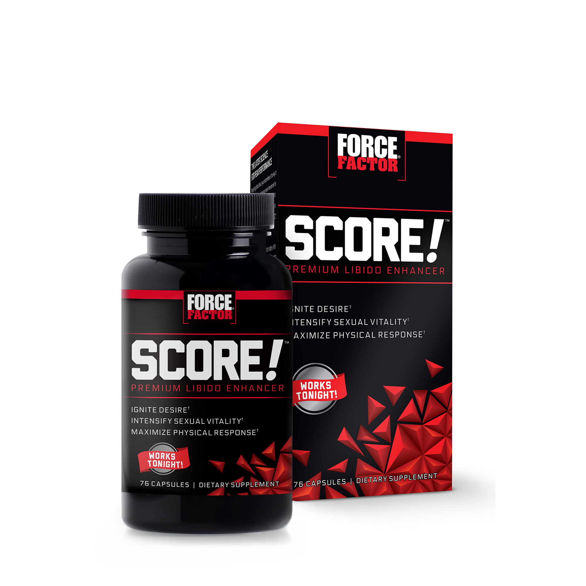 Best natural supplements for male libido