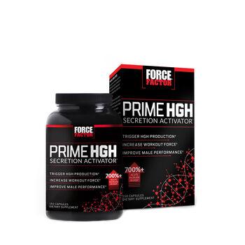 Prime HGH Secretion Activator™