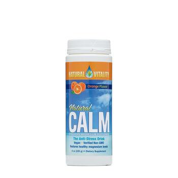 Natural Calm - OrangeOrange | GNC