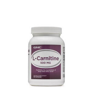Department L Carnitine Gnc
