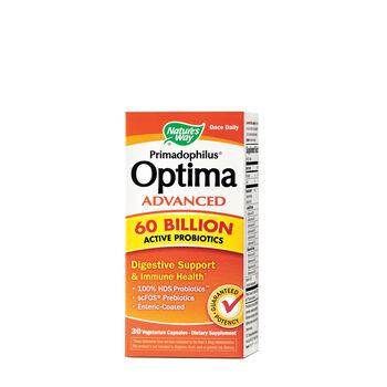 Primadophilus® Optima Advanced | GNC
