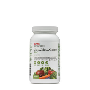 Ultra Mega® Green Men's | GNC
