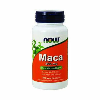 Now maca powder