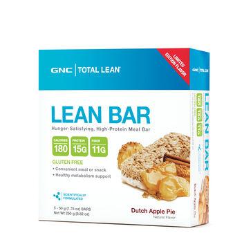 Lean Bar - Dutch Apple PieDutch Apple Pie | GNC