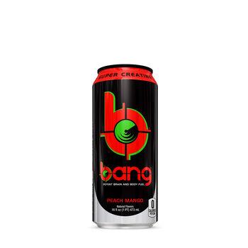 Bang® - Peach MangoPeach Mango | GNC