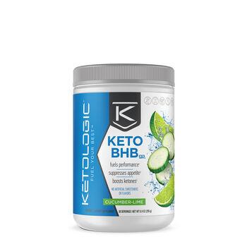 Keto BHB - Cucumber-LimeCucumber-Lime | GNC
