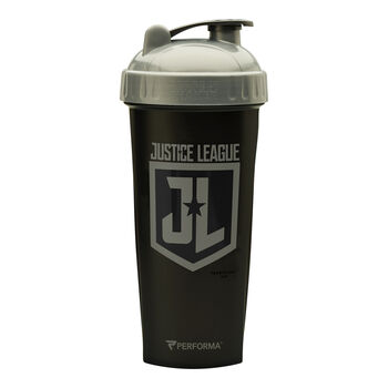 Justice League - LogoLogo | GNC
