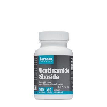 Nicotinamide Riboside | GNC