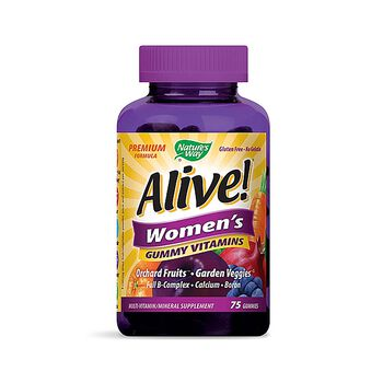 Alive! - Women's Gummy Vitamins | GNC