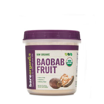Baobab Fruit Powder | GNC