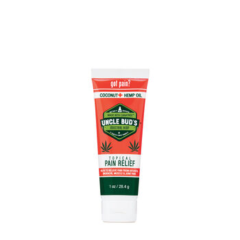Topical Pain Relief | GNC