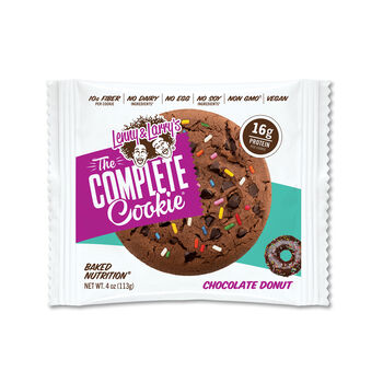 The Complete Cookie - Chocolate DonutChocolate Donut | GNC