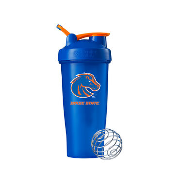 Collegiate Shaker Bottle - Boise StateBoise State | GNC
