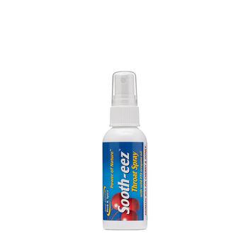 Sooth-eez Throat Spray | GNC