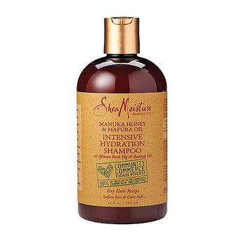 Manuka Honey & Mafura Oil Intensive Hydration Shampoo   GNC