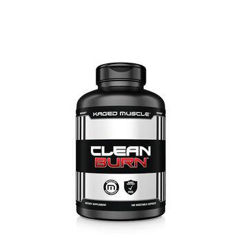 Clean Burn™   GNC
