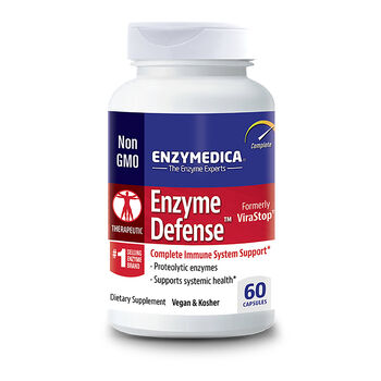 Enzyme Defense™ | GNC