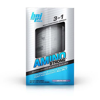 Amino Strong™ - Arctic IceArctic Ice | GNC
