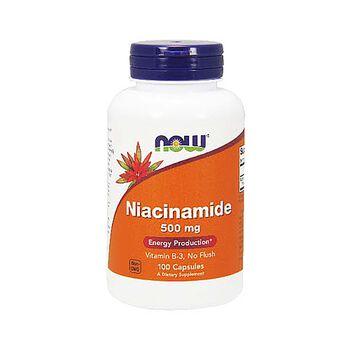 Niacinamide | GNC