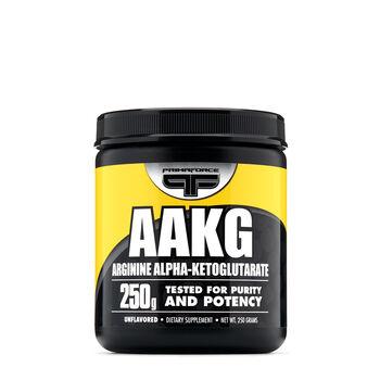 AAKG   GNC