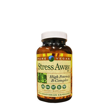 Stress Away | GNC