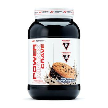 PowerMaxx Crave - Ice Cream Cookie SandwichIce Cream Cookie Sandwich | GNC