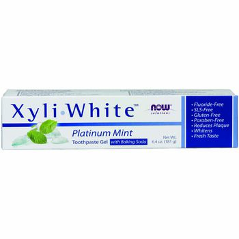Xyli•White™ Platinum MintPlatinum Mint | GNC