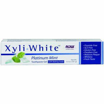 Xyli•White™ Platinum MintPlatinum Mint   GNC