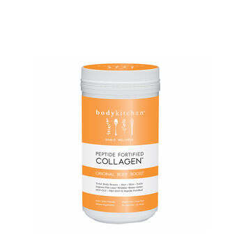Peptide Fortified Collagen™ Original Body Boost | GNC