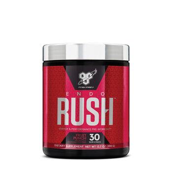 Endo Rush™ - Fruit Punch | GNC