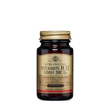Vitamin B12 | GNC