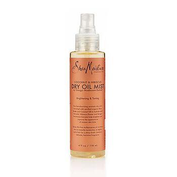 Coconut & Hibiscus Dry Oil Mist with Songyi Mushroom Extract | GNC