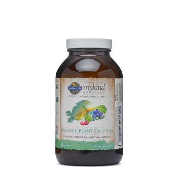 mykind organics Organic Plant Calcium | GNC
