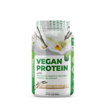 Ve™ Vegan Protein - VanillaVanilla | GNC