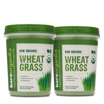 Wheat Grass | GNC