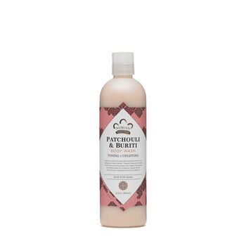 Patchouli & Buriti Body Wash | GNC