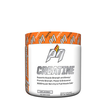 Creatine - Unflavored | GNC