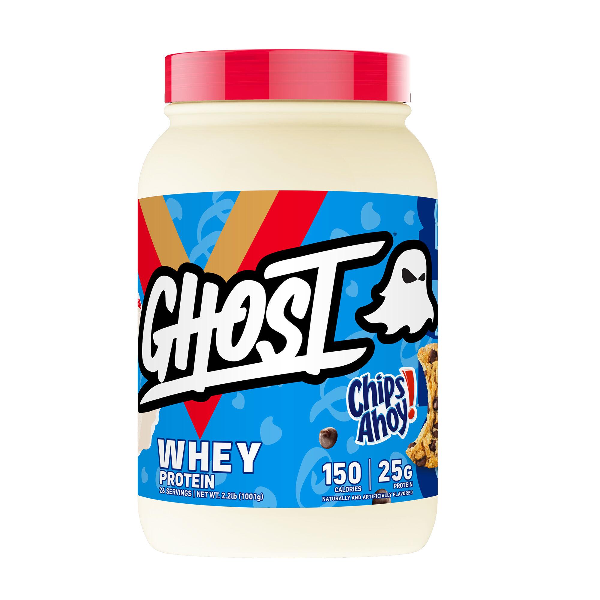WHEY - Chips Ahoy!®