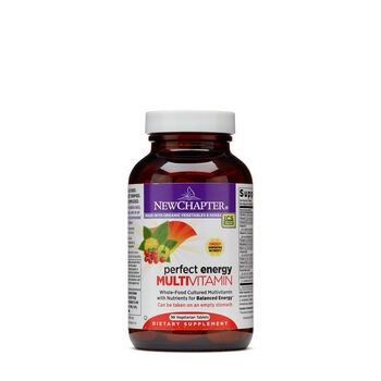 Perfect Energy Multivitamin | GNC