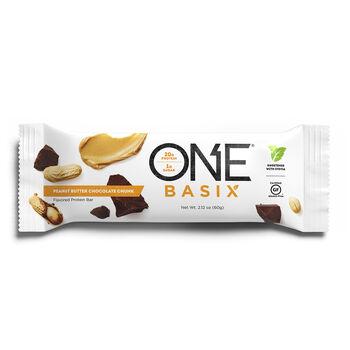 Basix - Peanut Butter Chocolate ChunkPeanut Butter Chocolate Chunk | GNC