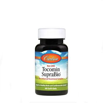 Tocomin SupraBio® - Bio-enhanced Tocotrienal Complex | GNC