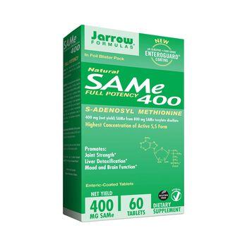 SAM-e 400 | GNC