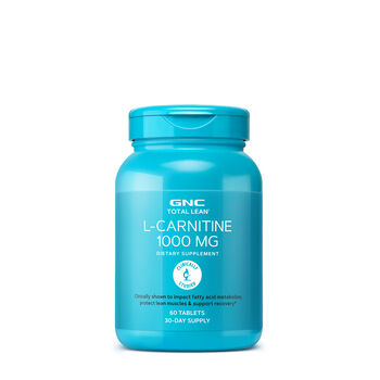 L-Carnitine 1000 mg | GNC